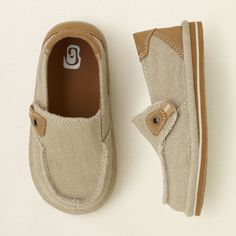 baby boy - shoes - nomad slip-on shoe | Children's Clothing | Kids Clothes | The Children's Place #bigbabybasketsweeps