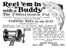 These ads were run in a variety of different magazines, including (but not limited to) Hunter-Trader-Trapper and American Legion Weekly, among others.