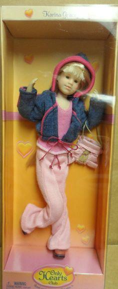 Only Hearts Club Karina Grace 004 NRFB | eBay
