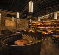 Buzzing den: Archie Rose Distilling Co. (Australia) - Acme & Co - Best International Bar and Australia & Pacific bar