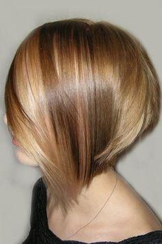 Мелирование на короткие волосы - 93 фото темных и светлых волос