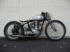 Bare Bones Bike