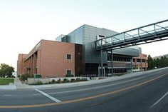 """The newly renovated Rio Tinto Kennecott Mechanical Engineering Building at the University of Utah goes well beyond the adage of """"what's old is new again."""" A dedication for the new building, 1495 E. 100 South, will be held Friday, Oct. 9, at 1:30 p.m. in the third floor Sidney and Marian Green Classroom. On hand for the ceremony will be U President David W. Pershing; Richard B. Brown, dean of the College of Engineering; and Nigel Steward, managing director of Rio Tinto Kennecott."""