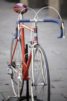 Vintage Bike Motobecane 70 S Custom Bicycles I Restored