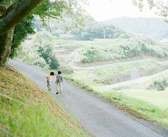 Hideaki Hamada / Photographer based in Osaka, Japan Film Photography, Street Photography, Landscape Photography, Travel Photography, Hayao Miyazaki, Barakamon, Japan Street, Natsume Yuujinchou, Ghibli Movies