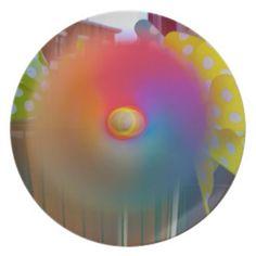Spinner Plates