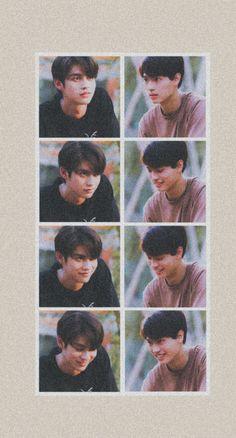 Bright Wallpaper, Wallpaper Backgrounds, Superm Kpop, Bright Pictures, Thai Drama, Hisoka, Love Spells, Ulzzang Boy, Best Couple