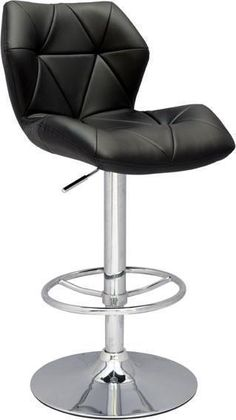 Chintaly 0310-as Pneumatic Gas Lift Height Swivel Stool - 23.62 - 32.28