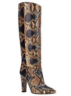Valentino Snake Trend