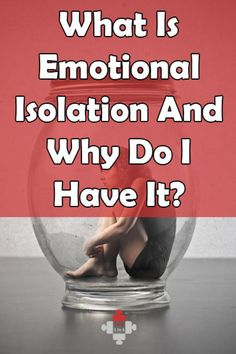 What Is Emotional Isolation And Why Do I Have It? Low Thyroid Symptoms, Thyroid Test, Thyroid Issues, Hypothyroidism, Thyroid Health, What Is Mental Health, Mental Health Blogs, Mental Health Issues, Symptoms Of Bipolar Depression