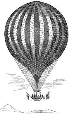 Vauxhall Balloon