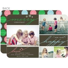 Merry Medley Christmas Cards