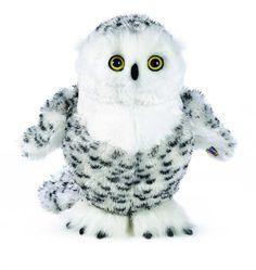 Webkinz Snowy Owl