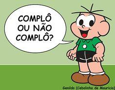 Pró ou contra o Brasil
