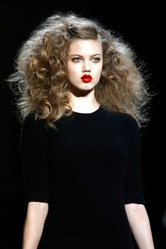 Lindsey Wixson for Marc by Marc Jacobs