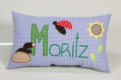 Crepes, Appliques, Throw Pillows, My Love, Products, Tela, Short People, Mole, Sewing For Kids