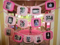 "Photo 1 of 27: Ballerina / Birthday ""Natalia's First Birthday""   Catch My Party"