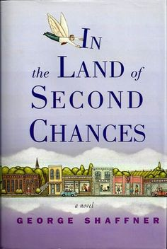 In the Land of Second Chances is a book that makes you think.  Full of symbolism and great for a book discussion.