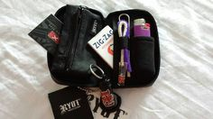 420 Medicinal Travel Kit
