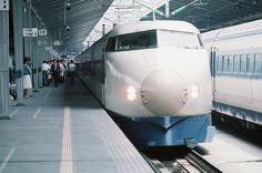 新幹線50年