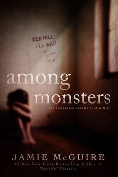Among Monsters by Jamie McGuire | October 31st 2014