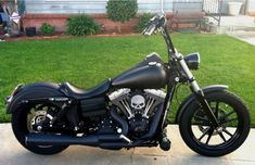 Love the look of this one!–Lets see some pics of the DYNAS here - Page 236 - Harley Davidson Forums