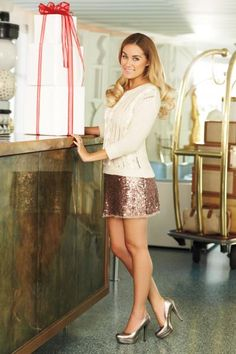 LC Lauren Conrad Collection