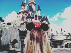 Disneyland Paris Memories