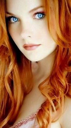 Check out these 42 Beautiful Redhead Girl photos. Something about Redheads the cheer me up Shades Of Red Hair, Bright Red Hair, Red Hair Color, Green Hair, Red Hair Green Eyes Girl, Red Hair Brown Eyes, Color Red, Beautiful Red Hair, Most Beautiful Eyes