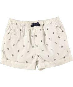 Carters Girls Baby Pull On Anchor Print Shorts 12 Mo White Carter's http://www.amazon.com/dp/B00J0V8ZMK/ref=cm_sw_r_pi_dp_y51Utb0W2M4HPQEZ