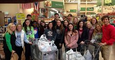 PHS Student Council donated over $1,000 worth of toys and clothing to the Ronald McDonald House in Toledo!