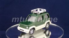 TOMICA 112B MITSUBISHI PAJERO JR. | 1/56 | 112B-3 | 1998 CHINA Mitsubishi Pajero, Old Models, Diecast, Jr, Auction, China, Vehicles, Ebay, Collection