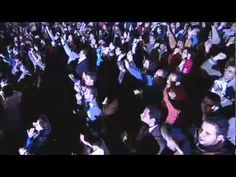 Inspirational video!!!    70,000 Egyptian Christians spontaneously burst into a chant praising Jesus.  The praise lasted for 10 whole minutes.  MUST WATCH.