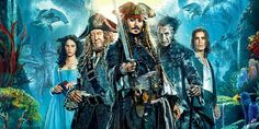 How Paul McCartney Ended Up In The New Pirates Of The Caribbean Movie #FansnStars