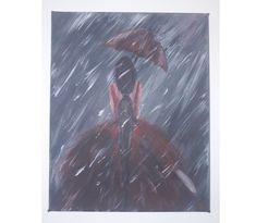 Acrylic on canvas painting - 24 cm x 30 cm Paintings, Canvas, Instagram, Art, Tela, Art Background, Paint, Painting Art, Kunst