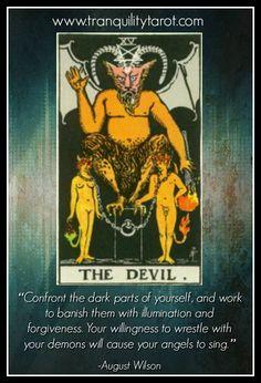 The Devil - Bondage