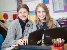 International Community School London :: Home