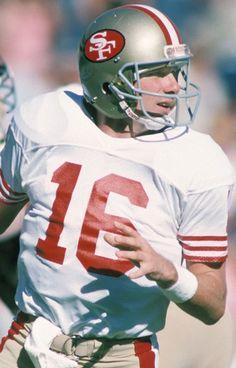 Forty Niners, Joe Montana, Football Hall Of Fame, Championship Game, Cincinnati Bengals, Washington Redskins, Miami Dolphins, Kansas City Chiefs, New York Giants