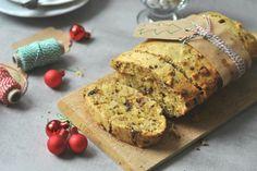 Sweet Bread, Cake Cookies, Banana Bread, Breakfast Recipes, Food And Drink, Menu, Sweets, Christmas Recipes, Foods