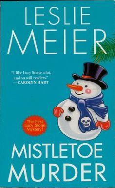 Mistletoe Murder (A Lucy Stone Mystery Book 1), http://www.amazon.com/dp/B008J4N8QM/ref=cm_sw_r_pi_awdm_ixQwub1WMXCWH