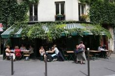Chez Casimir, Paris, France - reservation +33 1 48 78 28 80 -