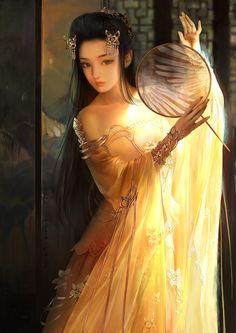 Chinese artist under the name xzfshao