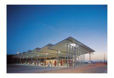Totalfina Belgium - Service Stations and Restaurant - SAMYN AND PARTNERS