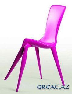 Необычная мебель!)))