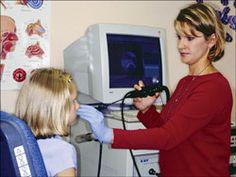 Pediatric Voice Disorders