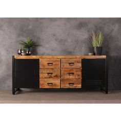 dressoir mangohout Living Room Interior, Cabinet, Storage, Furniture, Home Decor, Clothes Stand, Purse Storage, Decoration Home, Room Decor