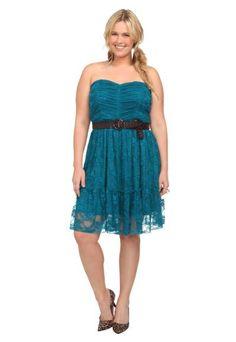 gettinfitt.com strapless sundresses (28) #sundresses