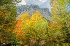 Yosemite_Fall_Colors_Against_Mountains