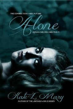 Book Blitz & Giveaway - Alone by Kate L. Mary