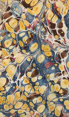 1835 marbled wraps, Baltimore